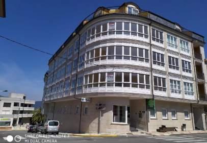 Ático en Rúa Porto, nº 2